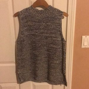 NWT J Crew Marled Turtleneck Size Medium